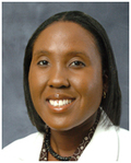 Image For Dr. Yetunde E Adigun MD